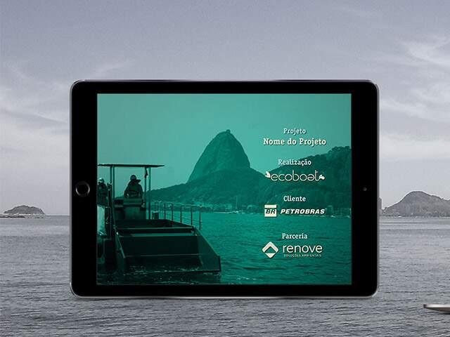 Apresentação Multimídia Ecoboat
